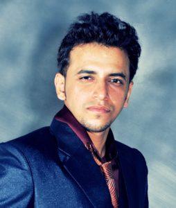 Scottshak Author Prashant Singh