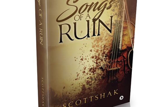 songs of a ruin book