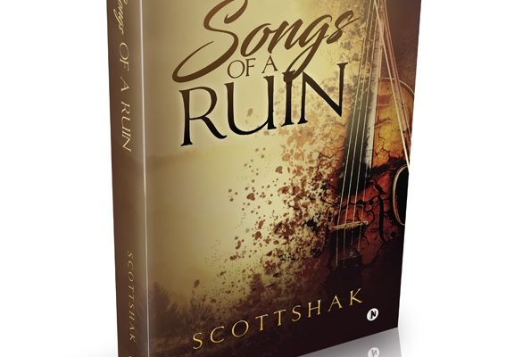 songs of a ruin book