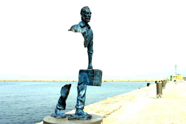 Bruno Catalano Missing Piece