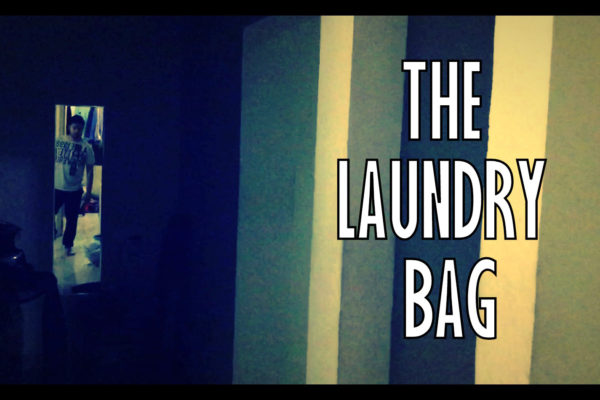 The Laundry Bag Cover image
