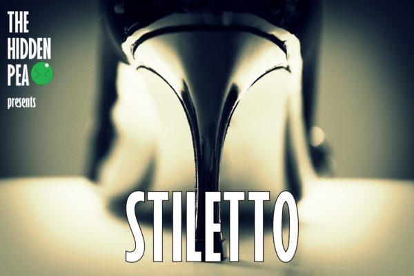 Stiletto short animated film