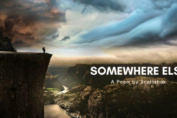 somewhere else by scottshak