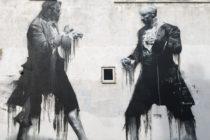 fighting art