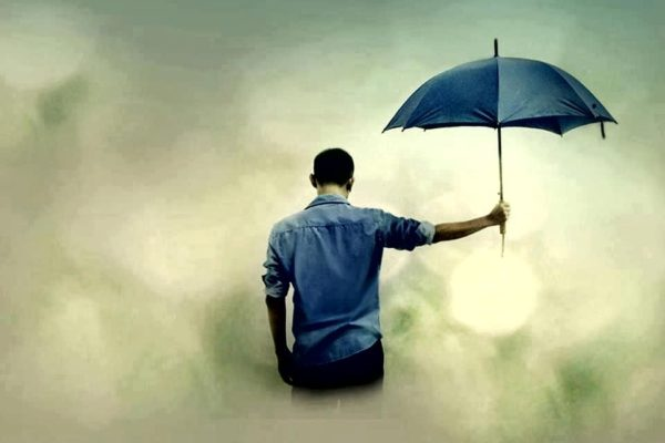 umbrella image for invalid poetry by scottshak