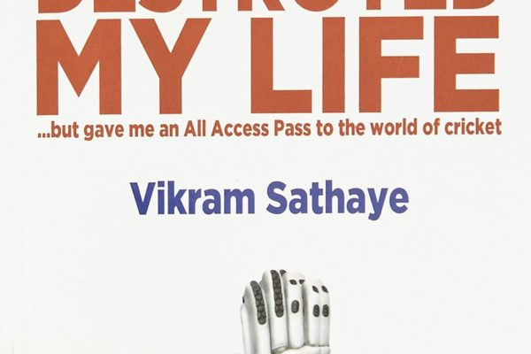 how sachin destroyed my life book review
