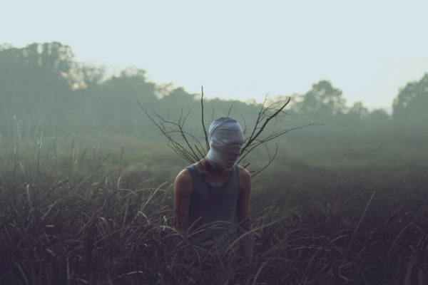 a photograph by Kyle Thompson for Remnant poem by scottshak